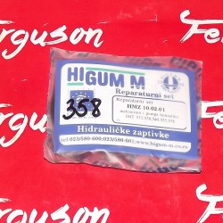 Set gumica hidraulike IMT...