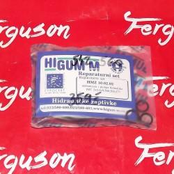Set gumica hidraulike IMT 542