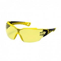 Uvex žute zaštitne naočare