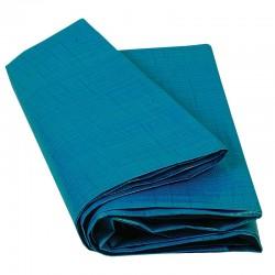 Zaštitna cerada plave boje,...