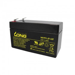 Baterija Long WP1.2-12 12V...