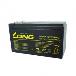 Baterija Long WP7-12(28W)...