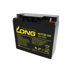 Baterija Long WP18-12I 12V...