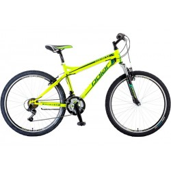 Polar Everest 26 FS fluo-green