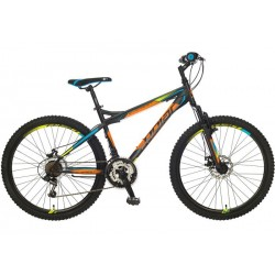 Polar Everest 26 FS Disk black