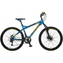 Polar Everest 26 FS Disk blue