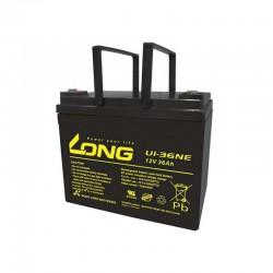 Baterija Long U1-36NE 12V 36Ah