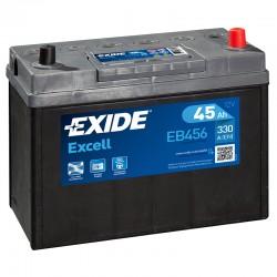 Exide Excell EB456 12V 45Ah...