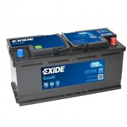 Exide Excell EB1100 12V...