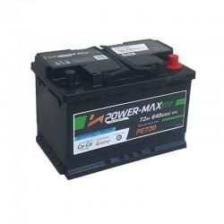 Power Max Eco PE720 12V...