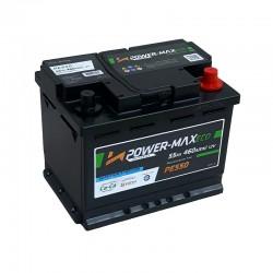 Power Max Eco PE550 12V...