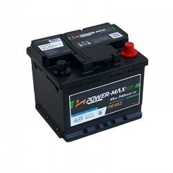 Power Max Eco PE452 12V...
