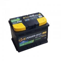 Power-Max PM600 12V 60Ah