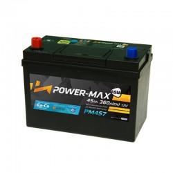 Power-Max Asia PM457 12V...