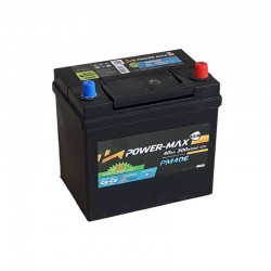 Power-Max Asia PM406 12V 40Ah