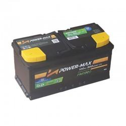 Power-Max PM1000 12V 100Ah
