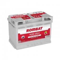 Rombat Start&Stop AGM 12V...