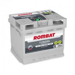 Rombat Tundra E265 12V 65Ah...