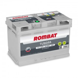 Rombat Tundra E380 12V 80Ah...